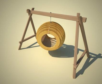 Austronaut-capsule_playground-1_MetaWood