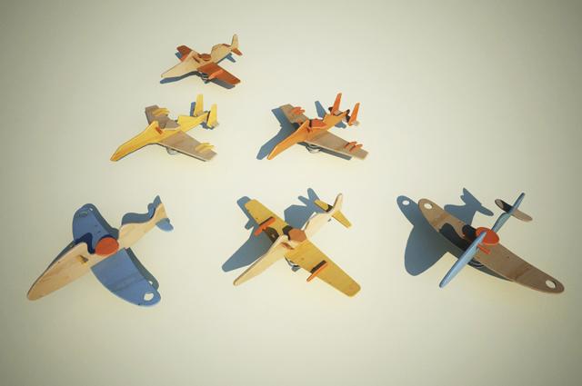 Пилотная группа — пружинные качели