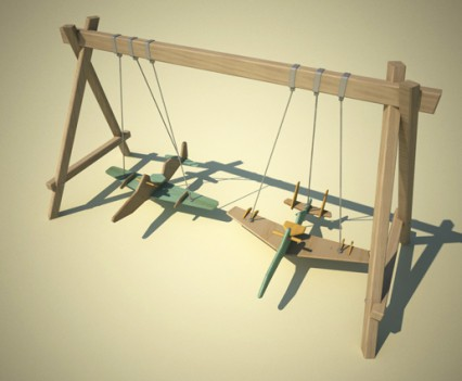 Piloted-swing_Playground-1_MetaWood